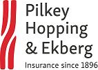 Pilkey Hopping & Ekberg Insurance Logo
